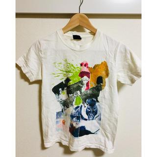 グラニフ(Graniph)のグラニフ  Tシャツ graniph(Tシャツ(半袖/袖なし))