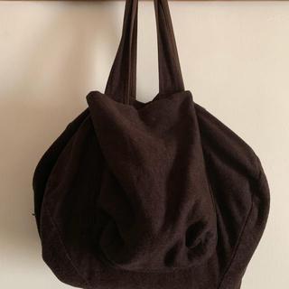 カバンドズッカ(CABANE de ZUCCa)のzucca まんまるバッグ bag(ショルダーバッグ)