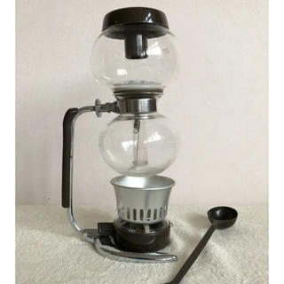 ハリオ(HARIO)のハリオ コーヒーメーカー レトロ(コーヒーメーカー)