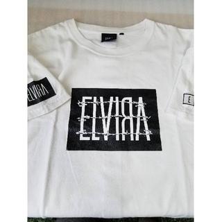 ELVIRA Tシャツ Lサイズ(Tシャツ/カットソー(半袖/袖なし))