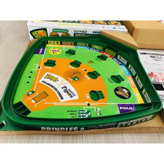 エポック(EPOCH)の【非売品】エポック社の野球盤DX 阪神タイガース(野球/サッカーゲーム)