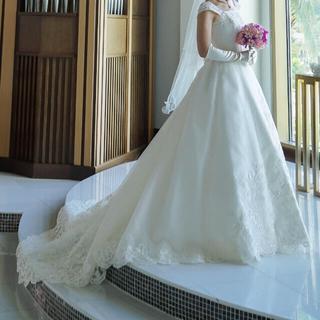 9b462890ee45c タカミ(TAKAMI)のありさま専用 ウェディングドレス 9号 結婚式(ウェディング