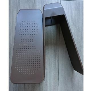 ニトリ - 靴 収納