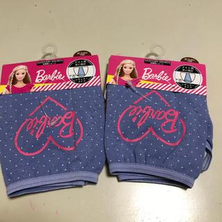 バービー(Barbie)の新品未使用 Barbie サニタリーショーツ 150㎝ 2枚セ(下着)