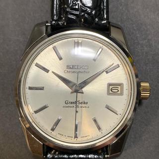 グランドセイコー(Grand Seiko)のセイコー グランドセイコー セカンドモデル Ref.43999/Cal.430(腕時計(アナログ))