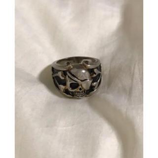 ディズニー(Disney)のパイレーツオブカリビアン  指輪(リング(指輪))