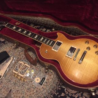 ギブソン(Gibson)のGIBSON LesPaul classic 2017 ギブソン レスポール(エレキギター)