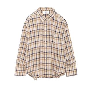 ミラオーウェン(Mila Owen)のベーシックボタンダウンシャツ(シャツ)