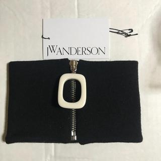 ジェイダブリューアンダーソン(J.W.ANDERSON)のJW ANDERSON ネックバンド(ネックウォーマー)