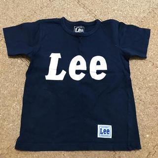 リー(Lee)のLee  Tシャツ 130cm(Tシャツ/カットソー)