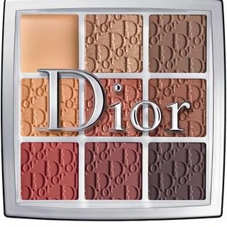 ディオール(Dior)のディオール バックステージ アイ パレット(アイシャドウ)