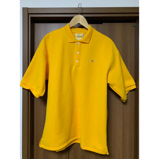 ディガウェル(DIGAWEL)のDIGAWEL 18ss ポロシャツ(ポロシャツ)