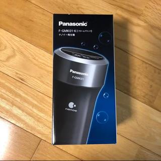 パナソニック(Panasonic)のナノイー発生機(空気清浄器)