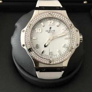 ウブロ(HUBLOT)のHUBLOT ウブロ ビッグバン 腕時計(腕時計)