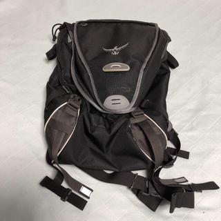 オスプレイ(Osprey)のOsprey リュック 25ℓ取り扱い説明書付き(その他)