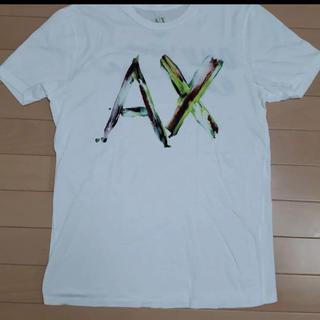 アルマーニエクスチェンジ(ARMANI EXCHANGE)のアルマーニ Tシャツ(Tシャツ/カットソー(半袖/袖なし))