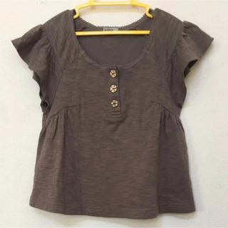 パプ(papp)のトップス 120cm(Tシャツ/カットソー)