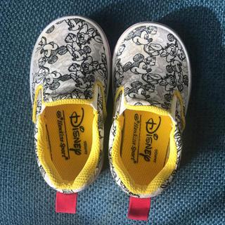 ディズニー(Disney)のキッズ14cm 靴 ディズニー(スニーカー)
