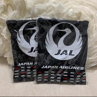 ジャル(ニホンコウクウ)(JAL(日本航空))の割引中 【新品・割引中】JAL ビジネスクラス アメニティ 2セット(旅行用品)