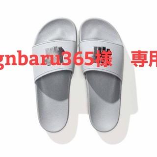 アンディフィーテッド(UNDEFEATED)のgnbaru365様、専用 30cm UNDEFEATED  スリッパ(サンダル)