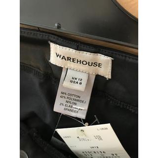 ウエアハウス(WAREHOUSE)のwarehouse ウェアハウス パンツ 新品タグ付き(その他)