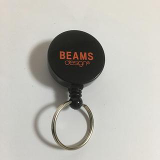 ビームス(BEAMS)の非売品 KIRIN BEAMS design  キーリール ビームス (キーホルダー)