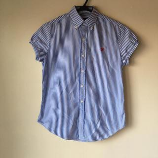 Gymphlex   ストライプシャツ