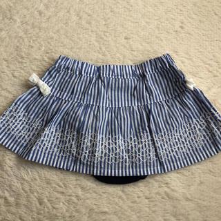 クミキョク(kumikyoku(組曲))の組曲80〜90サイズ(スカート)