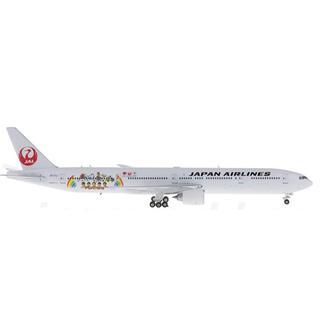 ジャル(ニホンコウクウ)(JAL(日本航空))の@専用レア新品@日本航空B777-300JAL FLYTO2020嵐ジェット(航空機)