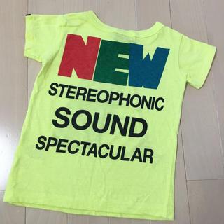 グルービーカラーズ(Groovy Colors)のキッズ100✨GROOVY COLORS グルービーカラーズ❤️半袖Tシャツ(Tシャツ/カットソー)