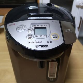 タイガー PIK-KS22 K とく子さん(電気ポット)
