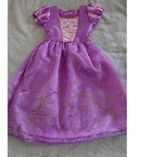 ディズニー(Disney)のsale3/16まで☆ドレス ラプンツェル(衣装)