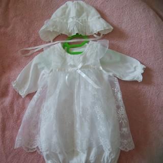 セレク(CELEC)のセレモニードレス 新生児 セレク 出産準備 お宮参り(セレモニードレス/スーツ)