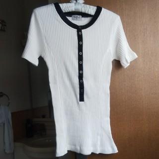 テットオム(TETE HOMME)のテットオム 使い勝手良いカットソー(Tシャツ/カットソー(半袖/袖なし))