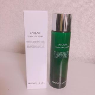 バーニーズニューヨーク(BARNEYS NEW YORK)のオラクル トナー 化粧水 新品(化粧水 / ローション)