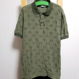 Ne-net ポロシャツ