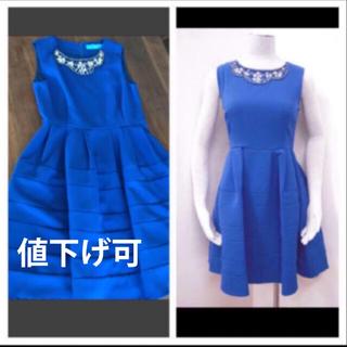 14bdb18019046 エメ フォーマル ドレス(シルバー 銀色系)の通販 33点