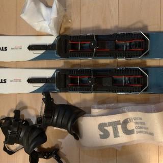 ロシニョール(ROSSIGNOL)のSTC スキーベンチャー(板)