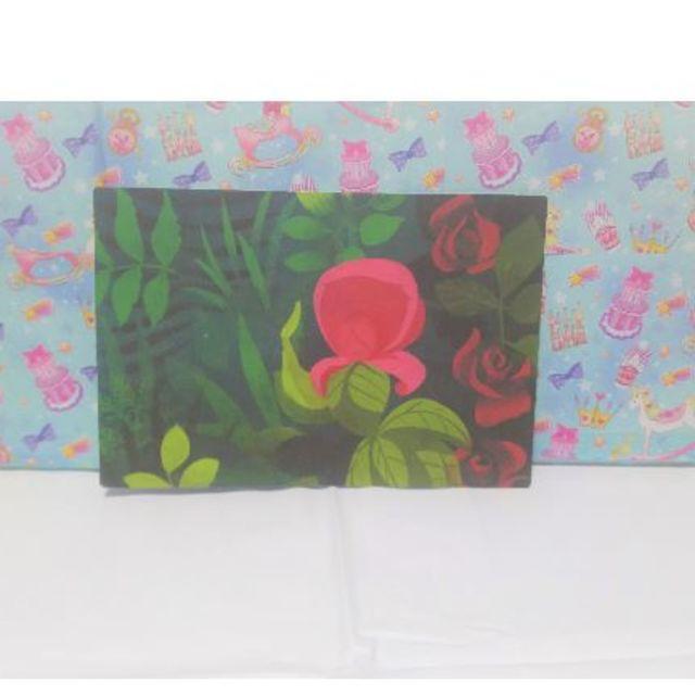 メアリーブレア☆ディズニー不思議の国のアリスポストカード エンタメ/ホビーのコレクション(その他)の商品写真
