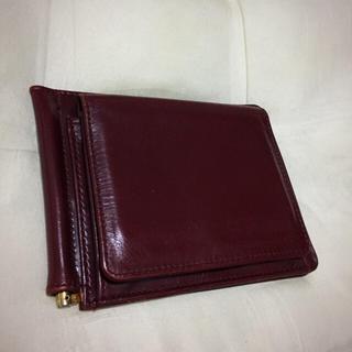 グレンロイヤル(GLENROYAL)のGLENROYAL/グレンロイヤル マネークリップ (折り財布)