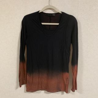 シュリセル(SCHLUSSEL)のシュリセル メンズ カットソー FREE(Tシャツ/カットソー(七分/長袖))