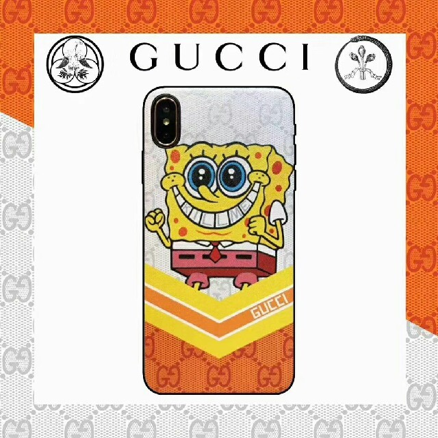 バンパーケース - Gucci - グッチ GUCCI 財布 携帯電話ケースの通販 by kyuuti123's shop|グッチならラクマ