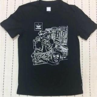 アディダス(adidas)のadidas Tシャツ Sサイズ(Tシャツ/カットソー(半袖/袖なし))