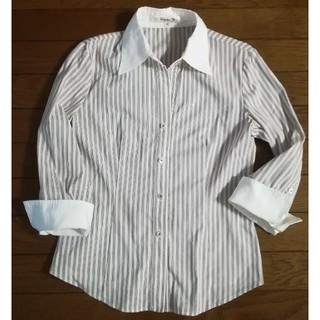 クリスチャンオジャール(CHRISTIAN AUJARD)のクリスチャンオジャールのシャツ(シャツ/ブラウス(長袖/七分))