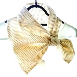 スカーフ(ストライプ)(スカーフ)