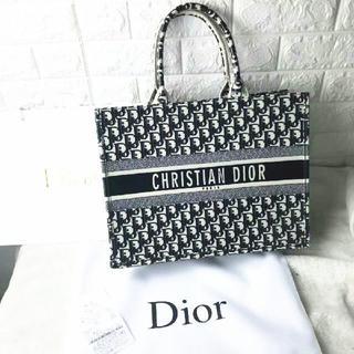クリスチャンディオール(Christian Dior)の dior トート バッグ ブック クリスチャン ディオール(トートバッグ)