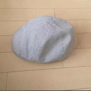 セレク(CELEC)のセレク ハンチング キッズ (帽子)