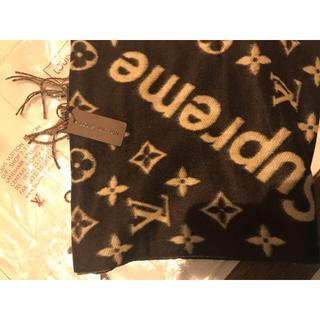 ルイヴィトン(LOUIS VUITTON)のLV SUPREME (スカーフ)