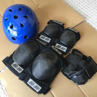 ケーツー(K2)のインラインスケート用ヘルメットセット(その他)