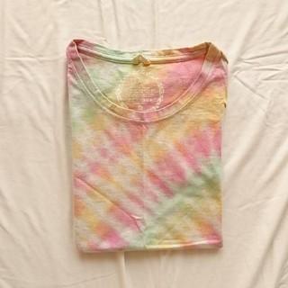 ゴーヘンプ(GO HEMP)のgohemp カットソー(Tシャツ(半袖/袖なし))